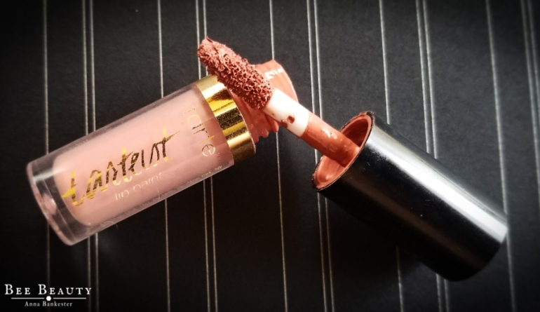 Tarte Tarteist Creamy Lip Paint - Birthday Suit