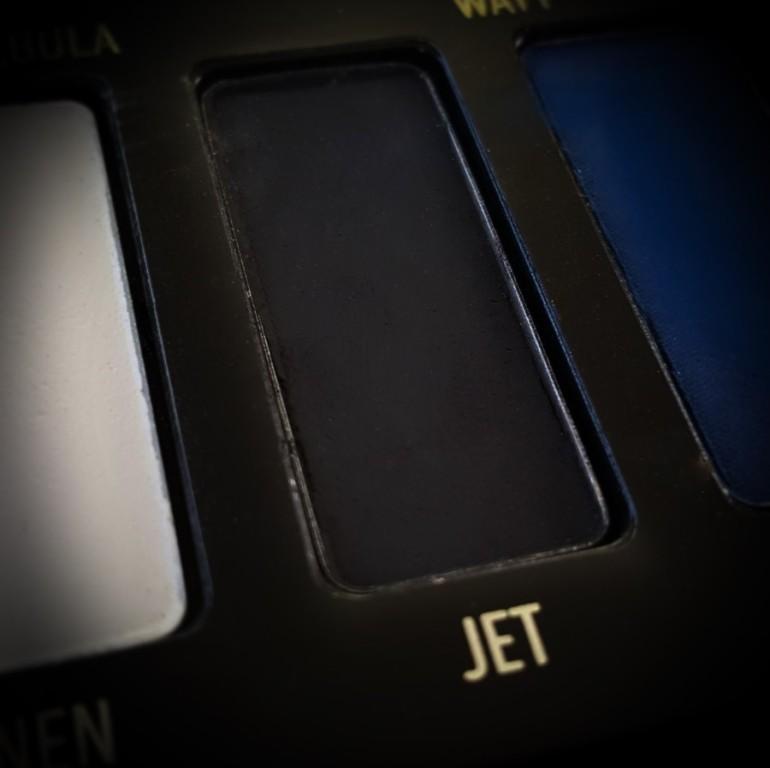 Kat Von D Metal Matte - Jet