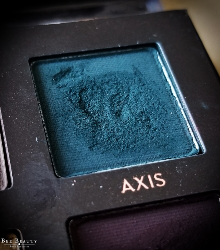 Anastasia Beverly Hills Subculture - Axis