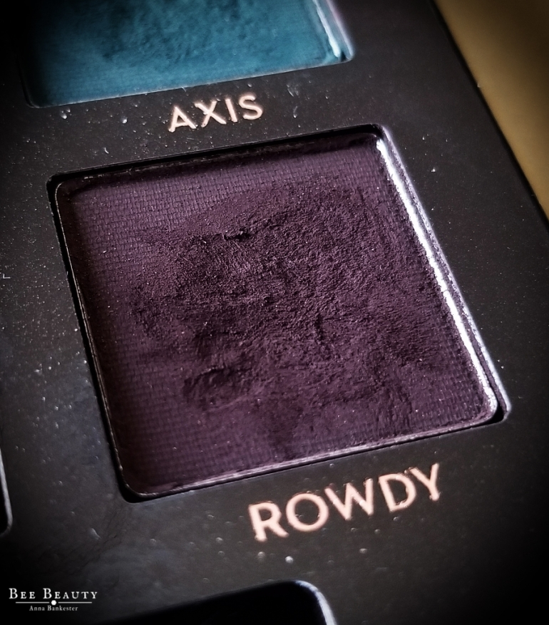 Anastasia Beverly Hills Subculture - Rowdy