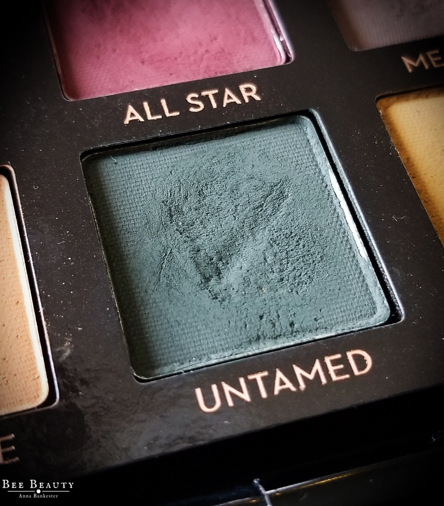 Anastasia Beverly Hills Subculture - Untamed