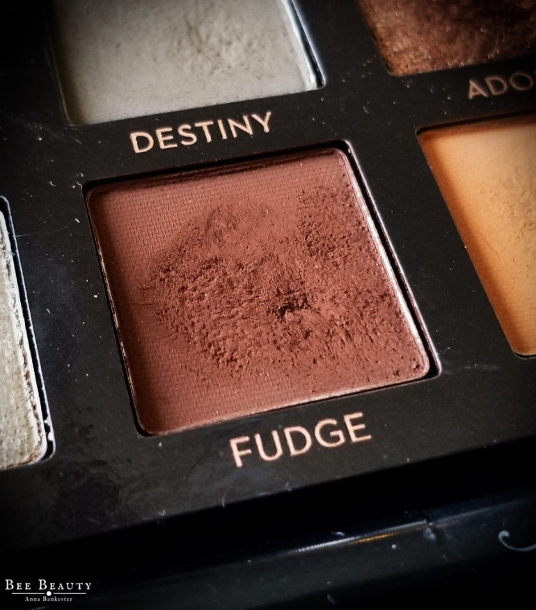 Anastasia Beverly Hills Subculture Palette - Fudge