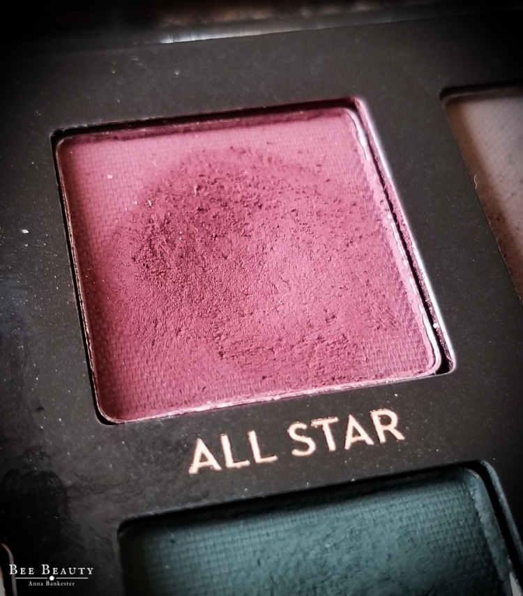 Anastasia Beverly Hills Subculture Palette - All Star