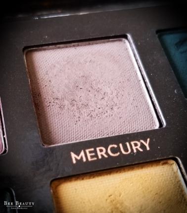 Anastasia Beverly Hills Subculture Palette - Mercury