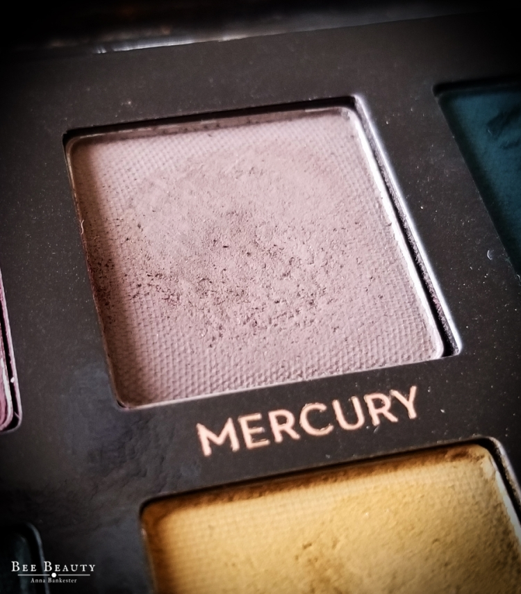 Anastasia Beverly Hills Subculture Palette - Mercury