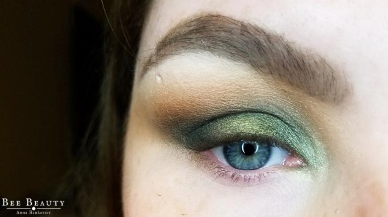 Moon Green Awakening (4)
