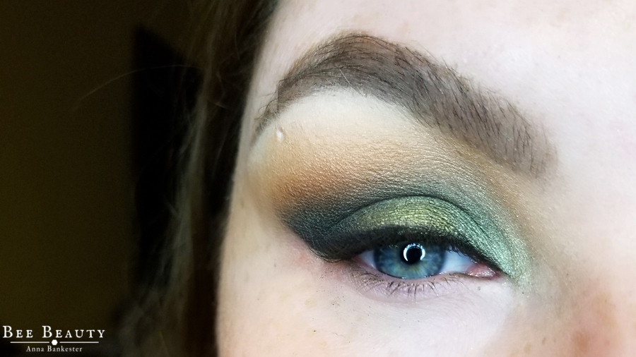 Moon Green Awakening (5)