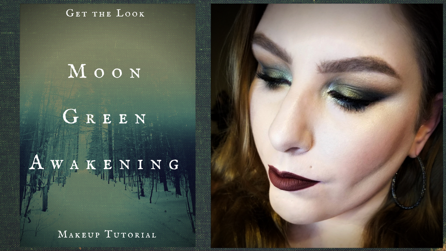 Moon Green Awakening (5)