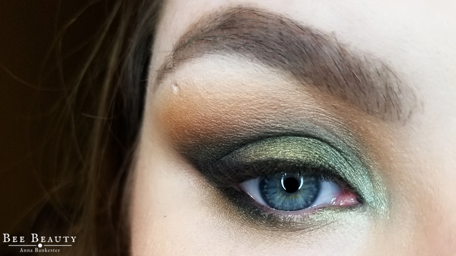 Moon Green Awakening (7)