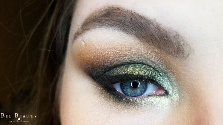 Moon Green Awakening (9)