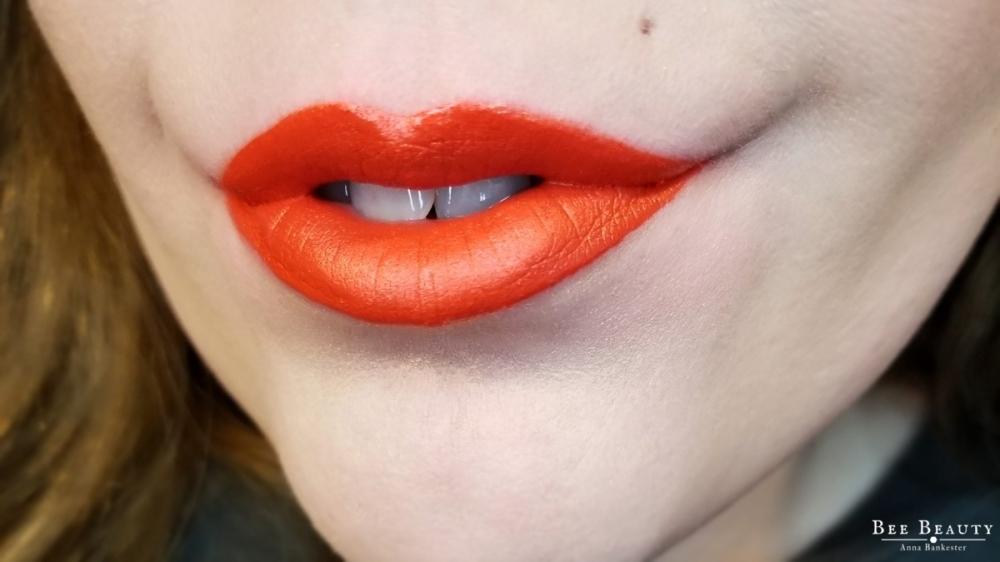 Kathleen Lights x Colourpop Dream Team Ultra Satin Liquid Lipstick - Rever