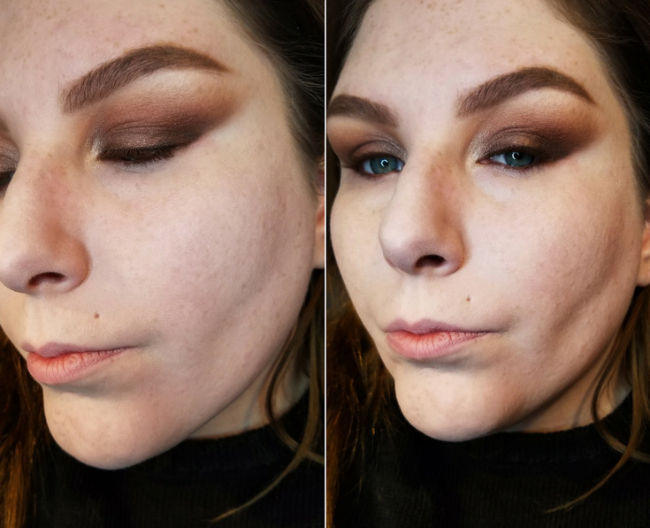 First Impressions | Wear Test - Fenty Beauty Pro Filt'r Soft Matte Longwear Foundation