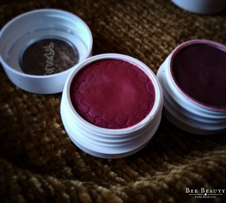 Colourpop Super Shock Shadow in Paradox