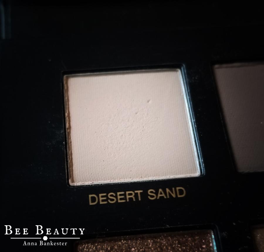 Huda Beauty Desert Dusk Palette - Desert Sand