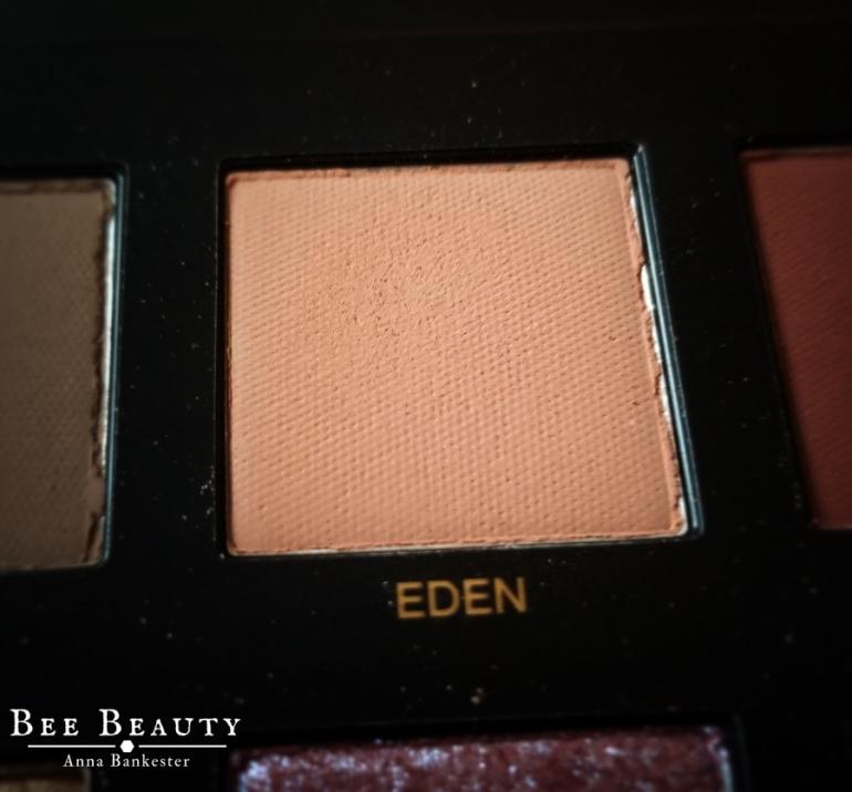 Huda Beauty Desert Dusk Palette - Eden