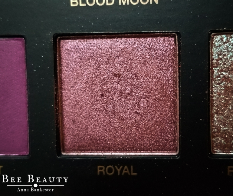 Huda Beauty Desert Dusk Palette - Royal