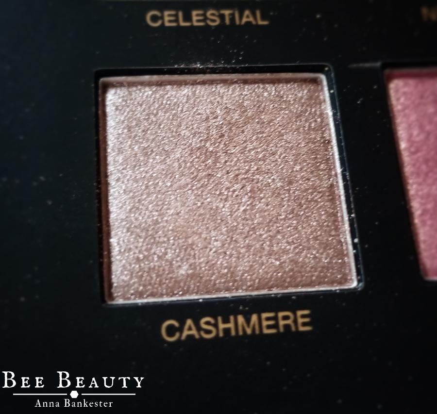 Huda Beauty Desert Dusk Palette - Cashmere