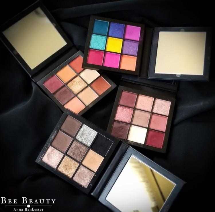 Huda Beauty Obsessions