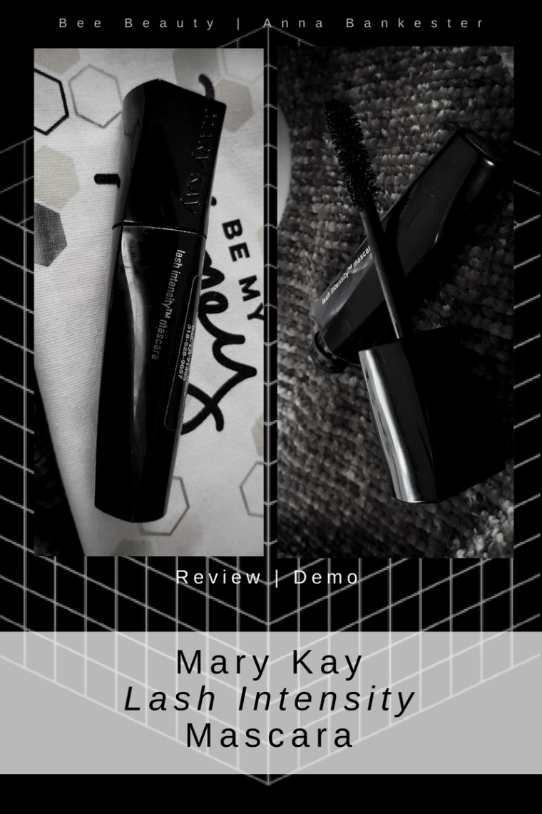 Review | Demo - Mary Kay Lash Intensity Mascara