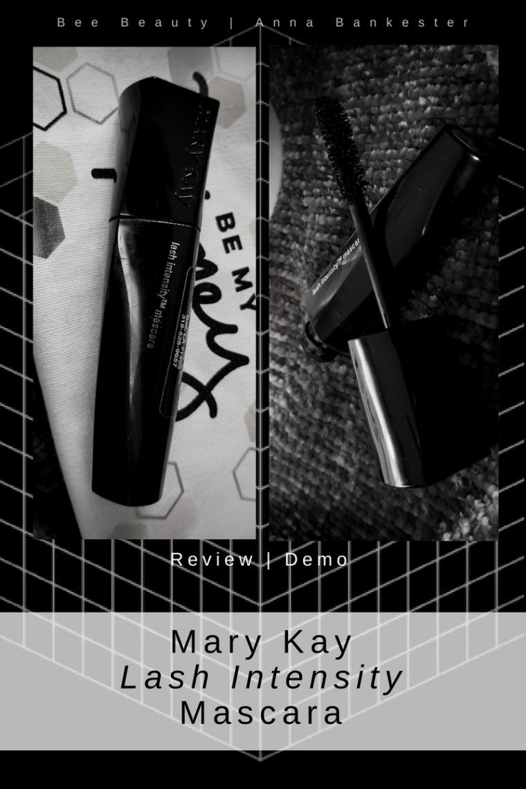Review | Demo - Mary Kay Lash Intensity Mascara