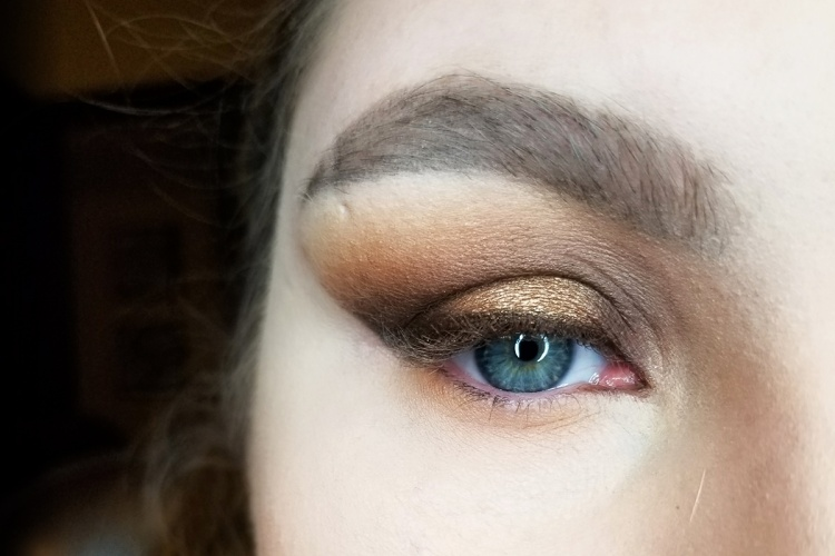 Get the Look | Dawnrazor - A Steampunk/South Western Gothic Makeup Tutorial featuring Anastasia Beverly Hills Subculture + Colourpop