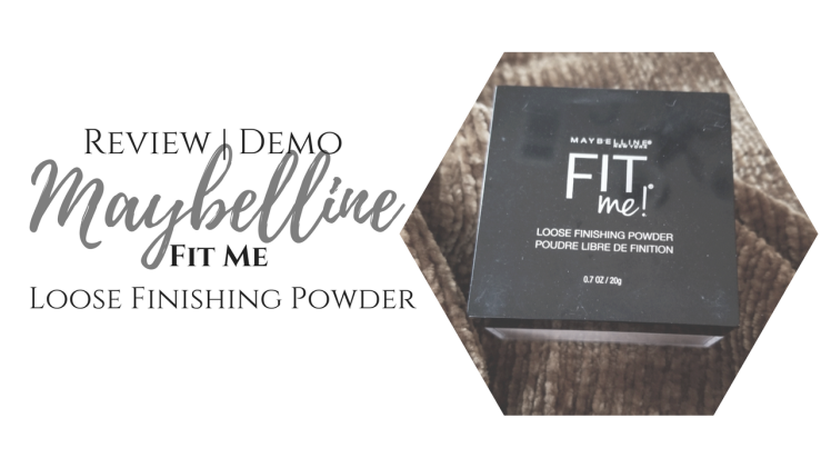 fit me powder (3)