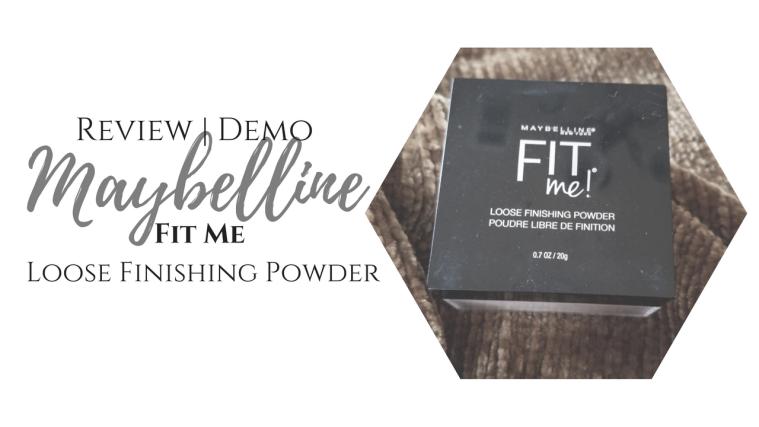 fit me powder (3)