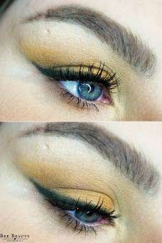 Get the Look | Just Like Honey feat. Anastasia Beverly Hills Subculture.