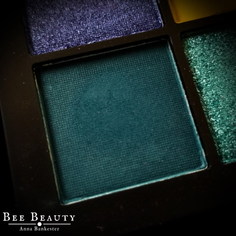 Huda Beauty Electric Obsession