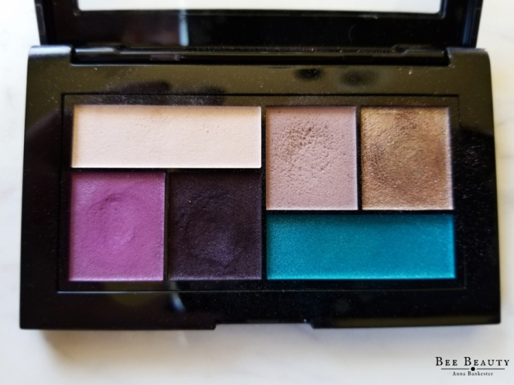 Maybelline City Mini Palette in Graffiti Pop