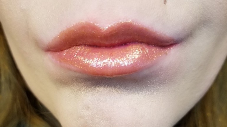 Colourpop Ultra Glossy Lip - Charming