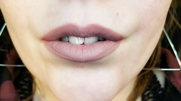 Stila Stay All Day Liquid Lipstick in Baci