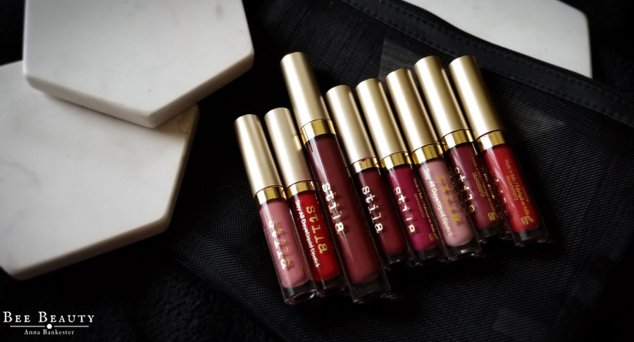 Stila Stay All Day Liquid Lipstick (7)