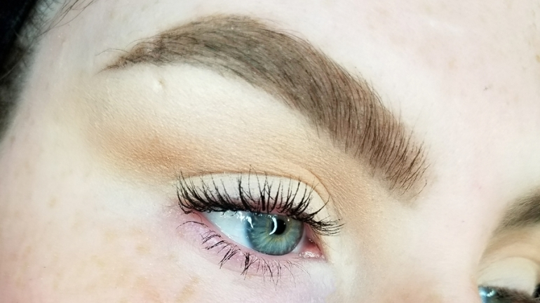 Wet N Wild Lash Renegade Mascara Review + Demo