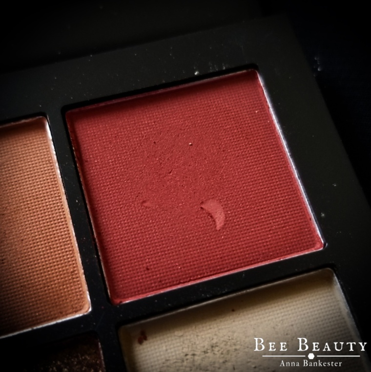 Huda Beauty Warm Obsessions