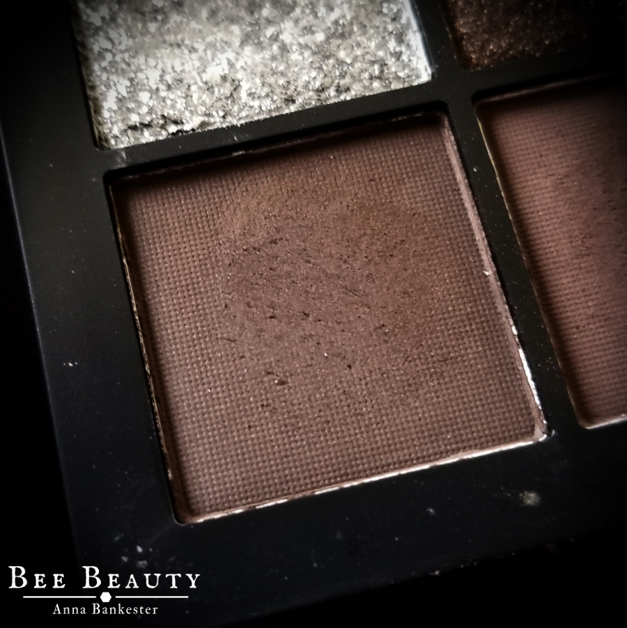 Huda Beauty Smoky Obsessions