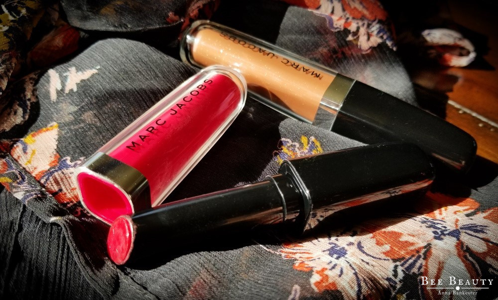 Marc Jacobs Beauty Enamored Hydrating Lip Gloss Stick in Candy Bling