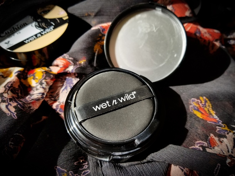 Wet N Wild Mega Cushion Foundation