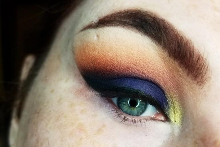 Get the Look Sacred - Makeup Tutorial (10)
