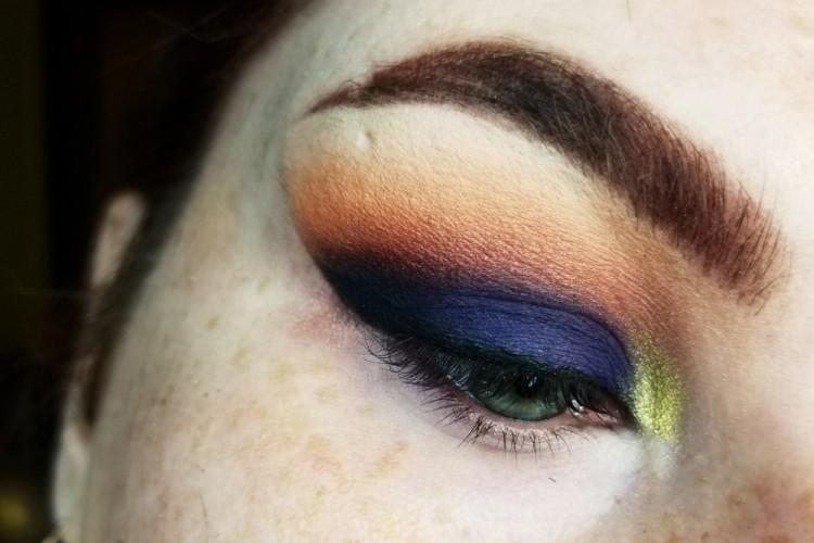 Get the Look Sacred - Makeup Tutorial (11)