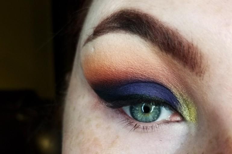Get the Look Sacred - Makeup Tutorial (12)