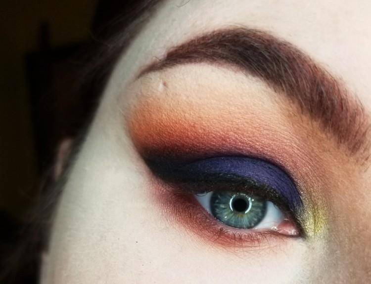 Get the Look Sacred - Makeup Tutorial (13)
