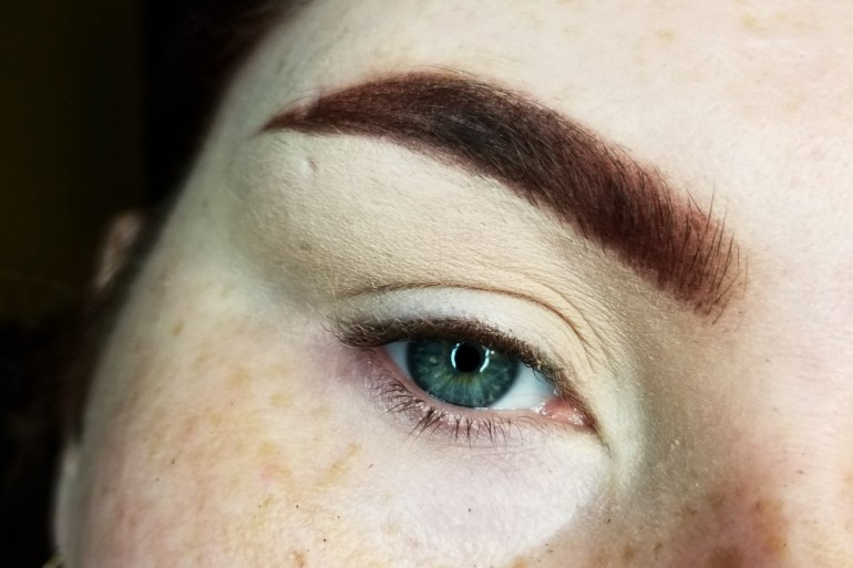 Get the Look Sacred - Makeup Tutorial (2)