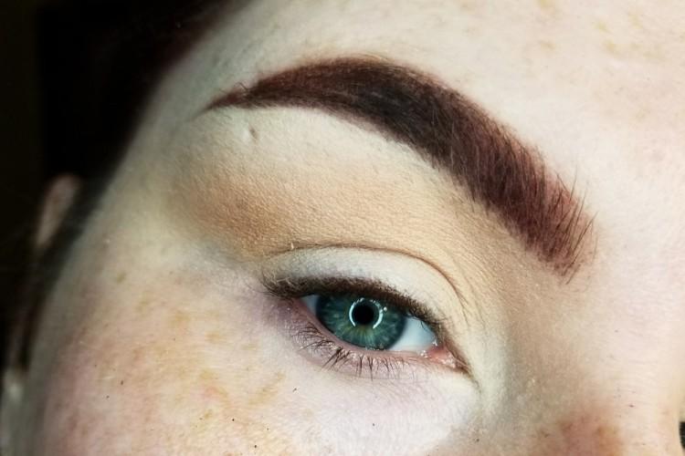 Get the Look Sacred - Makeup Tutorial (3)