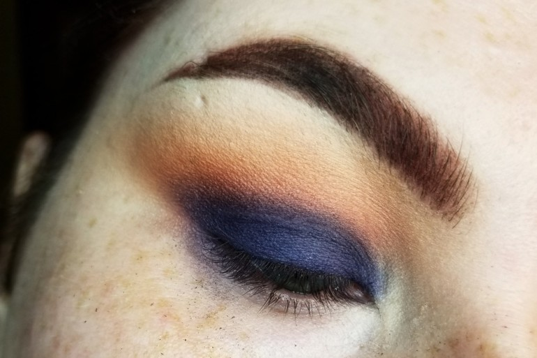 Get the Look Sacred - Makeup Tutorial (5)