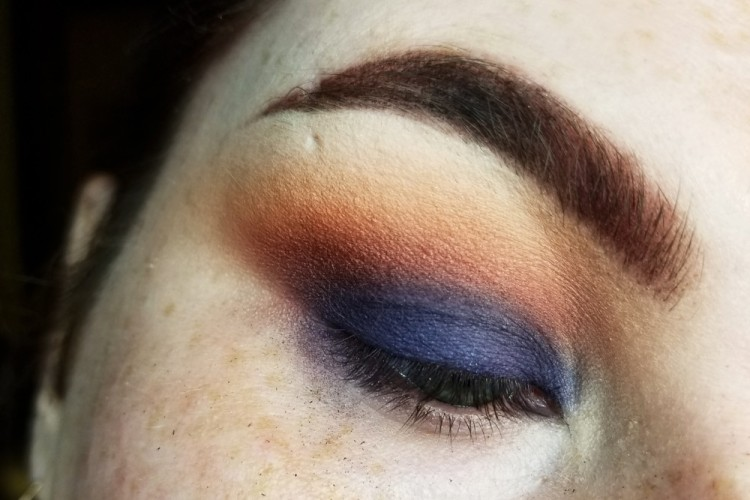 Get the Look Sacred - Makeup Tutorial (6)