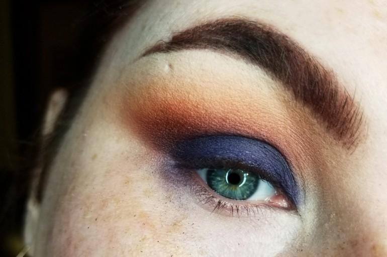 Get the Look Sacred - Makeup Tutorial (7)
