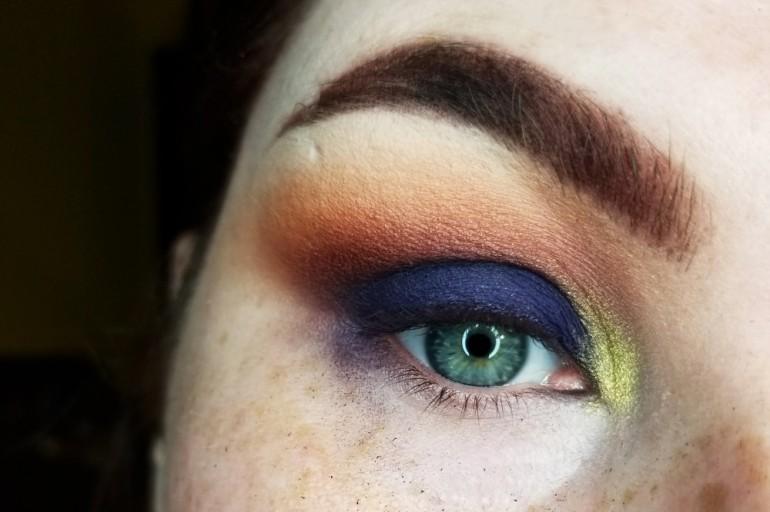 Get the Look Sacred - Makeup Tutorial (8)