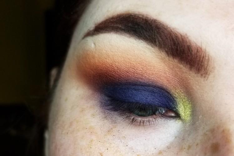 Get the Look Sacred - Makeup Tutorial (9)
