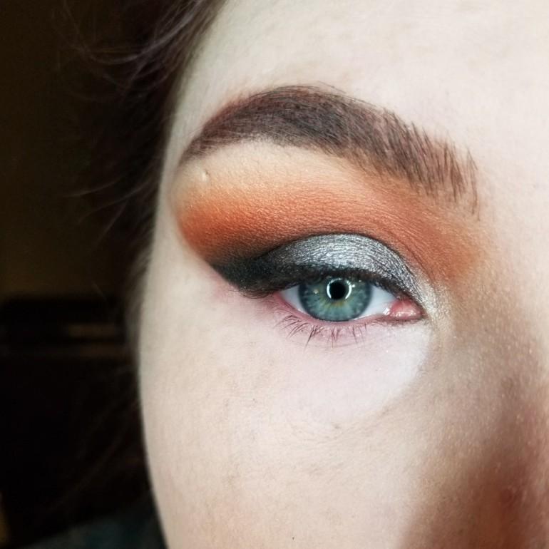 Makeup Revolution Conceal & Define Full Coverage Concealer Review (4)